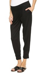 Hatch The Easy Pants Black
