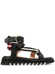 Bally Strappy Sandals 60