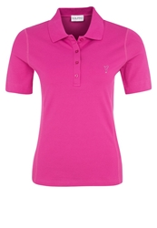 Golfino The Sun Protection Polo Shirt Pink