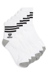 Adidas Men's 3 Pack Original Roller Socks