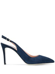 Pollini Pointed High Heel Pumps 60
