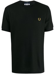 Fred Perry Miles Kane Turtle Neck Pique Tee 60