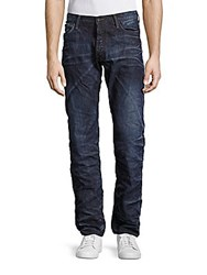 Prps Spam Dark Wash Jeans Indigo