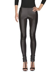 Lgb L.G.B. Leggings Dark Brown