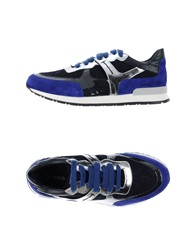 Pinko Low Tops And Trainers Dark Blue
