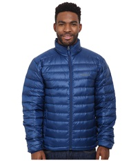 Marmot Zeus Jacket Stellar Blue Men's Coat