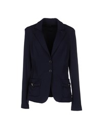 Guess By Marciano Suits And Jackets Blazers Women Dark Blue
