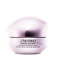 Shiseido White Lucent Anti Dark Circles Eye Cream White