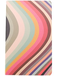 Paul Smith Printed Notebook 60
