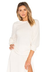 Elizabeth And James Amelie Sweater Ivory