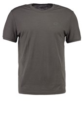Icebreaker Sports Shirt Cargo Dark Grey
