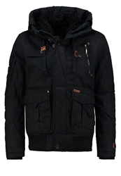 Khujo Zeus Light Jacket Navy Dark Blue