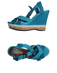 Martinelli Wedges Deep Jade