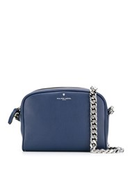 Philippe Model Laval Crossbody Bag Blue