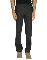 Patrizia Pepe Trousers Casual Trousers Men Lead