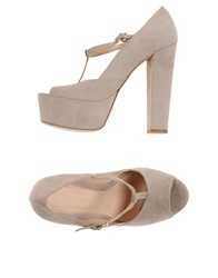 Prima Donna Primadonna Pumps Light Grey