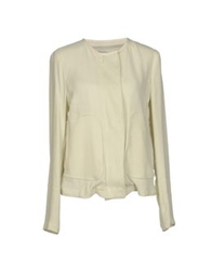 Jacob Cohen Jacob Coh N Jackets Ivory
