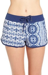 Roxy Women's Visual Touch Board Shorts