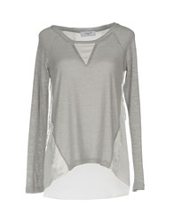 Axara Paris Sweaters Grey