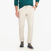 J.Crew Seeded Canvas Chino In 770 Fit