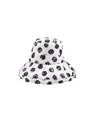 Dolce And Gabbana Accessories Hats Women White