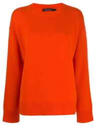 Sofie D'hoore Millay Jumper Orange