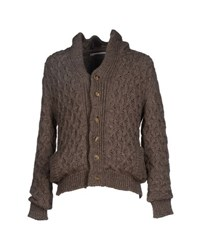 Relive Coats And Jackets Jackets Men Cocoa