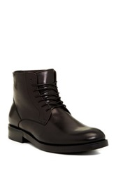 Aldo Elliot Faux Fur Lined Boot Black