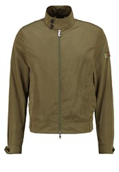 Peuterey Summer Jacket Army Oliv