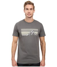 Marmot Norse Short Sleeve Tee Charcoal Men's Clothing Gray