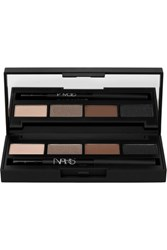 Nars Sarah Moon Look Closer Eyeshadow Palette Neutral