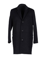 Surface To Air Coats And Jackets Coats Men Steel Grey