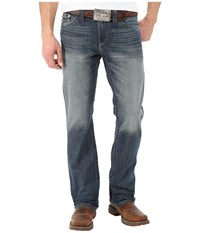 Cinch Ian Mb77936001 Indigo Men's Jeans Blue