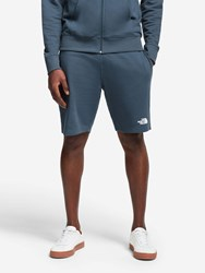 The North Face Standard Light Shorts Blue Wing Teal