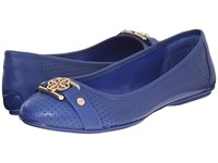 Isola Bricen Electric Blue Women's Flat Shoes