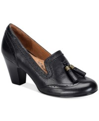 Sofft Opal Tailored Pumps Women's Shoes Black