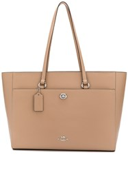Coach Folio Tote Bag 60