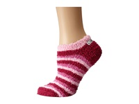 Life Is Good Lightweight Snuggle Low Cut Wild Cherry Women's Low Cut Socks Shoes Red