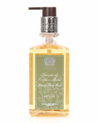 Fig Leaf Hand Wash 10 Oz. Antica Farmacista