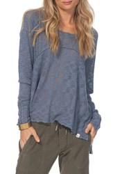 Rip Curl Women's Prophesy Knit High Low Pullover