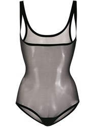 Wolford Tulle Forming Body 60