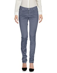 Roy Rogers Roger's Choice Casual Pants Grey