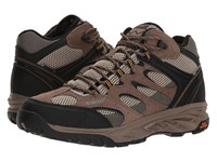 Hi Tec V Lite Wildfire Mid I Waterproof Taupe Dune Core Gold Hiking Boots Brown