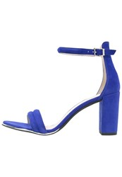 Kenneth Cole New York Lex Sandals Electric Blue Royal Blue