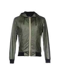 Imperial Star Jackets Military Green
