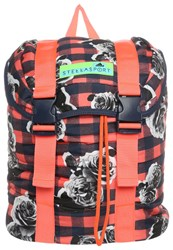 Adidas Performance Rucksack New Indigo Flared