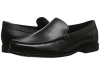 Rockport Classic Loafer Lite Venetian Black Ii Men's Slip On Shoes