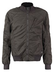 Petrol Industries Summer Jacket Light Steel Anthracite