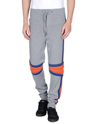 Marc By Marc Jacobs Casual Pants Grey