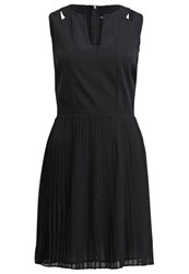 Sisley Cocktail Dress Party Dress Black